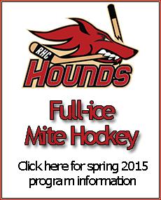 Romeoville Hockey Club